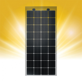 25 x Solarwatt Vision 36M glass  - 175 Wp